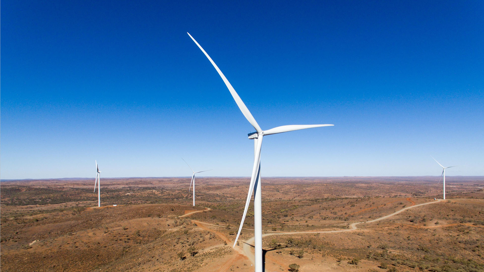 Silverton Wind Farm